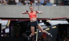 18 Krievijas vieglatlētiem ļauj startēt kā neitrāliem sportistiem
