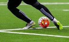 Tradicionālo Ziemas kausu futbolā aizstās ar Virslīgas kausa izcīņu