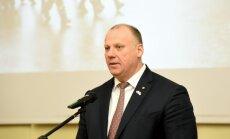 Министр обороны Латвии заручился поддержкой конгрессменов США