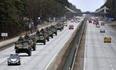 Страны НАТО в Европе увеличат расходы на оборону впервые за долгие годы