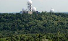 Krievija var izvietot divas radiolokācijas stacijas Baltijas un Melnajā jūrā