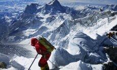 Kalni – slepkavas. Virsotnes, kas prasījušas visvairāk alpīnistu dzīvību