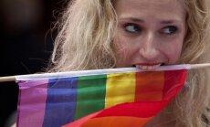 Krievijā par homoseksualitātes propagandu pie atbildības saukta devītklasniece