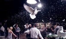 Iedzīvotājus aicina novērtēt pirmo latviešu 3D filmu 'Rīga-2041'