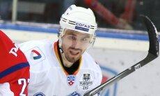 Rīgas 'Dinamo' pievienojas zviedru uzbrucējs Videls