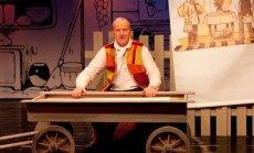 Dailes teātris aicina nosvinēt skolas sākumu ar divām bērnu izrādēm un īpašu pasākumu
