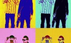 Muzikālā apvienība 'Hipstokrātija' prezentēs savu debijas albumu 'Te nav Amerika'