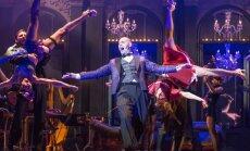 Nacionālajā teātrī top slavenais mūzikls 'Kabarē'