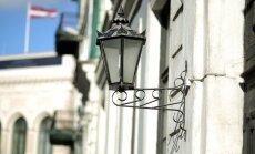 Rīgas dome gatava piešķirt 1,8 miljonus eiro viedā apgaismojuma projektam