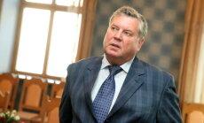 Urbanovičs: vienalga būs tā, kā gribēs koalīcijas trīs partijas