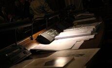 Lielākajai daļai partiju plānots brīvais balsojums par olšūnu ziedošanas ierobežojumu