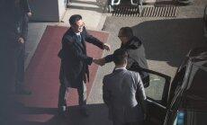 Totalitāro Ziemeļkoreju apmeklē ANO politiskais vadītājs