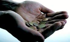 Eurostat: по расходам на социальную защиту Латвия занимает предпоследнее место в ЕС