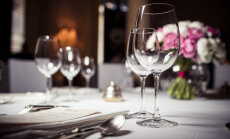 Pietrūkst stipru tradīciju jeb Kāpēc Latvijā nevienam restorānam nav 'Michelin' zvaigznes
