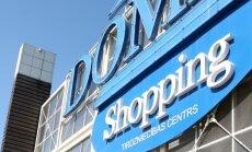 Tirdzniecības centrā 'Domina Shopping' atvērts zīmola 'Aibe' veikals