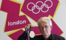 Bukmeikeri Latvijai Londonas olimpiskajās spēlēs prognozē vienu medaļu