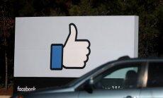 'Paradīzes dokumenti': Kremlis investējis 'Facebook' un 'Twitter'