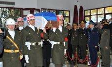 В ночном клубе Киева инсценировали казнь пилота российского Су-24