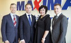 В правление Maxima Latvija вошел бывший вице-президент airBaltic