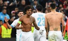 Aizraujošās spēlēs noskaidroti UEFA Eiropas līgas pusfinālisti