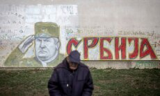 Pēc sprieduma Mladiča prāvā ES aicina Balkānu valstis uz samierināšanos