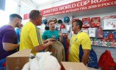 Миллионы Никольской: сколько денег и на что потратили болельщики чемпионата мира