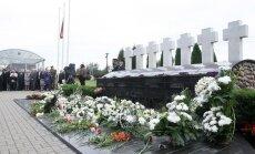 Lietuva no Krievijas un Latvijas nesaņem tiesisko palīdzību Medininku slaktiņa lietā