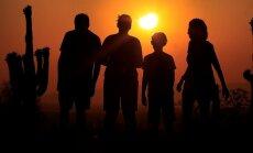 Latvieši dosies vērot pilno Saules aptumsumu uz tālo Sulavesi salu