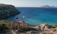 Foto: Eiropas labākās pludmales