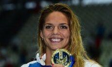 FINA сняла отстранение из-за мельдония с лучшей российской пловчихи