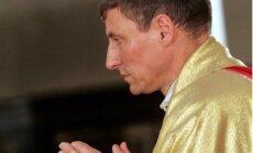 Станкевич: новый Папа Римский будет уделять внимание бедным