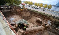 При раскопках в Рижском замке нашли вещи, способные переписать историю города