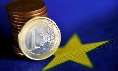EK aktīvāk atbalstīs tās ES dalībvalstis, kuras gribēs iesaistīties eirozonā