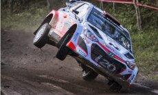 Izziņots pilnais un oficiāli apstiprinātais WRC kalendārs