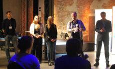 Latvijas 'start-up' ideja uzvar vispasaules konkursā