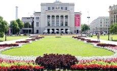 Opera nākamgad cer realizēt trīs izcilu komponistu un ēkas 150.jubilejas pasākumus