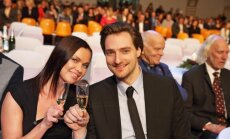 Foto: Kā tapa TV3 Vecgada vakara krāšņais šovs