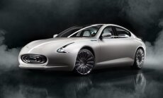 Taivāniešu atbilde 'Tesla Model S' elektromobilim