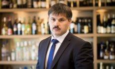 Genādijs Kļepikovs: Akcīzes nodokļa politikā jānovērš diskriminācija