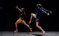 'Laiks dejot' ietvaros Rīgā notiks pirmā Latvijas laikmetīgās dejas skate