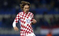 Luka Modričs: FIFA ir nospļauties uz futbolistiem
