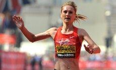 ARD: IAAF no Krievijas vieglatlētiem prasīja kukuļus par dopinga analīžu slēpšanu