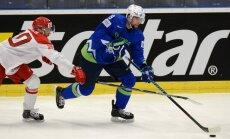 Video: Pastarīšu duelī Slovēnija pieveic Dāniju