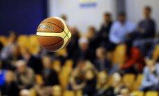 'TTT Rīga-Juniores' Latvijas un Igaunijas sieviešu basketbola čempionāta spēlē sagrauj U-16 izlasi
