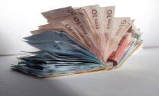 Koalīcija atbalsta konkrētu amatpersonu un darbinieku atalgojuma publicēšanu