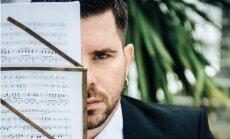 Liepājas Simfoniskais orķestris koncertēs ar Intaru Busuli