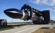 Foto: Jaunzēlande pievienojas kosmosa iekarotāju pulciņam