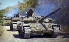Baidīšana ar karu Baltijā: vainīgi mediji vai lielvaru taktika?