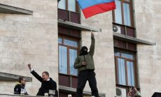 Kaujinieki kopš aprīļa notriekuši 18 Ukrainas armijas lidaparātus