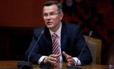 Latkovskis par apdraudējumu: atbildīgās amatpersonas precīzi zina, kas un kad jādara